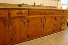 77+ Refinishing Wood Kitchen Cabinets   Chalkboard Ideas For Kitchen Check  More At Http: