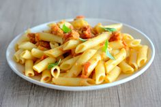 No Easy - dieta, trening, motywacja Pasta Salad, Diet Recipes, Ethnic Recipes, Easy, Food, Diet, Crab Pasta Salad, Essen, Meals