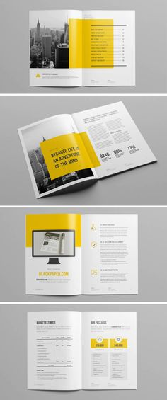Web Design Proposal is a Sharp and Professional Template used for web design, web development and apps. Web Design Proposal, Project Proposal, Proposal Templates, Brochure Template, Web Development, A4, Budgeting, Lettering, Proposal