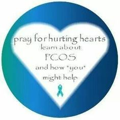 Learn about PCOS.