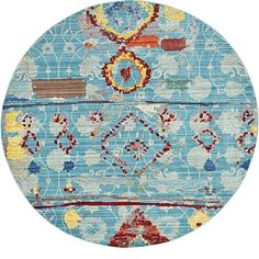 6 to 7 Ft Rounds Rugs | eSaleRugs - Page 4