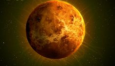Venus: Scientific Model Shows Planet May Have Been Able To Support Life