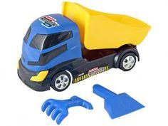 Super Caminhão Caçamba - Homeplay com as melhores condições você encontra no Magazine Familier. Confira!