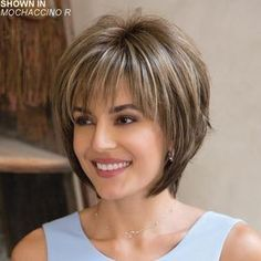 197 Best Hair Styles Fine Hair For Over 50 S Images In 2019 Short