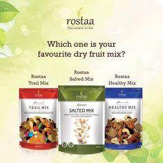 A mixed bowl of dry fruits is loved by all... So which one soothes your taste buds the best?