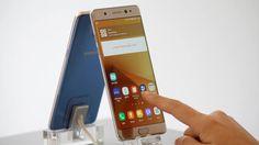 Saiba por que o Samsung Galaxy Note 7 explode e pega fogo https://angorussia.com/tech/saiba-samsung-galaxy-note-7-explode-pega-fogo/