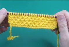 Arı Kovanı Örgü Modeli Video Anlatım