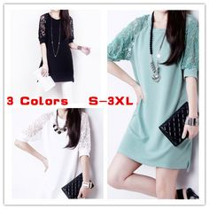 Cheap dresse, Buy Quality dresses japan directly from China lace singlet Suppliers:New 2014 Spring Summer Casual T-shirt O-Neck Batwing Sleeve Short Sleeve Big Cat Face Character Two Colors Womens ShirtU