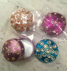 Moroccan Theme Party Favors | These are so pretty! Pick them up for a Moroccan themed party! Fill ...