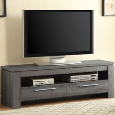 Found it at Wayfair - Chaoyichi TV Stand 148