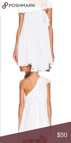 dd0e7cfa9b8a42 MLM Villain Mini Dress Worn once and super super soft! Very comfortable and  cute!