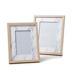 Circa Marble Frame