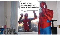No Deadpool, Go Away