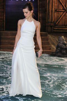 Emma Watson at Noah UK Premiere