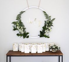 Minimalist Baby Shower Decorations Oh boy! Renata of sure knows how to throw a stylish Boho Baby Shower, Fiesta Baby Shower, Shower Bebe, Baby Boy Shower, Baby Shower Goodie Bags, Baby Shower Signs, Babyshower Party, Baby Party, Baby Shower Parties