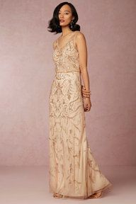 Ascott Dress