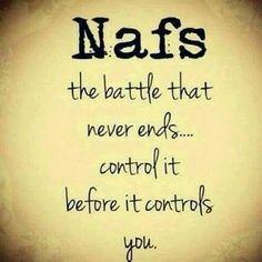 #Nafs
