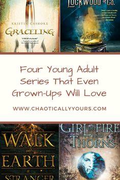 YA books even grown ups will love! Love Reading, Reading Lists, Ya Books, Books To Read, Young Adult Fiction, Growing Up, Amazing, Life, Kid Stuff