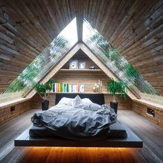 Cabin in the woods by Vertex Design #macedonia #render #3dmaxvray