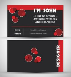 Design An Ealing Business Card In Indesign