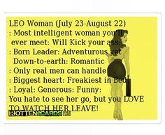 Leo Girl Quotes. QuotesGram