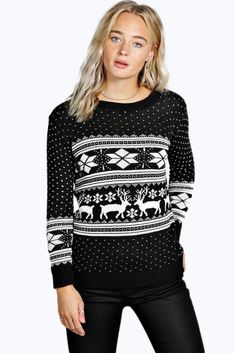 2eb84d093af1 With a wide range of knitwear including; jumpers, cardigans, sweaters and  oversized knits, you're bound to find what you're looking for at boohoo  today!