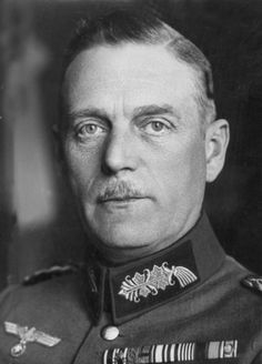 """Wilhelm Bodewin Johann Gustav Keitel: """"Hitler gave us orders - and we believed in him. Then he commits suicide and leaves us to bear the guilt. He should have remained alive to bear his share. Field Marshal, German Army, Armed Forces, World War Ii, Wwii, Germany, Portrait, 16 October, Supreme"""
