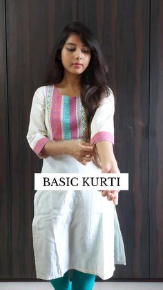 Casual Indian Fashion, Gold Temple Jewellery, Churidar Designs, Build A Wardrobe, Asian Model Girl, Fitness Workout For Women, College Outfits, Fashion Lookbook, Work Casual