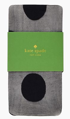 Kate Spade dot tights  http://rstyle.me/n/vk6ynpdpe
