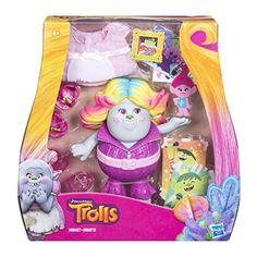 Dreamworks Trolls Bridget Exclusive Doll