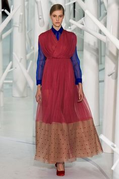 Delpozo Fall-Winter 2015/2016