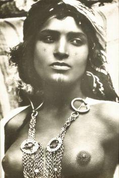 LEHNERT & LANDROCK Rudolf 1878- 1948 & Ernst 1878-1966 - ALBUM  Egypte, Tunisie, ca. 1912-1923.