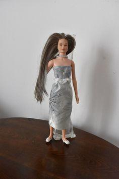 Lining Fabric, Silk Fabric, 1950s Fashion, Vintage Fashion, Crystal Bead Necklace, Lace Headbands, Star Shape, Handmade Clothes, Silk Dress