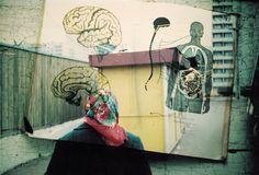 Boris Mikhailov awarded Spectrum Photo Prize | Photography | Agenda | Phaidon superimposition