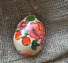 Пасхальное яйцо http://www.livemaster.ru/happymishutka?view=profile
