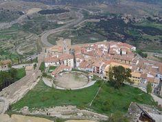 Morella. Castellón. Spain.foto:Marcelo A. Fdez. Tárrega.