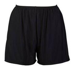 4287f89b220f8 Cute Tangerine Twist Front Plus Size Swim Top at Swimsuits Just For Us Swim  Shorts Women