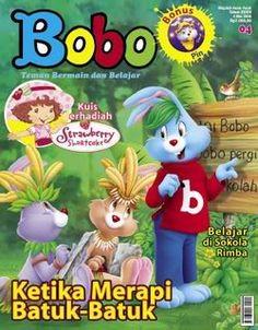 childhood magazine.....