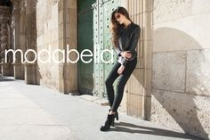 PHOTO GABRIEL BARTOLO COMPANY gabfoto CALZADO MUJER WOMAN SHOES MODABELLA AW16
