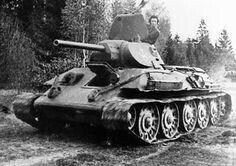 T-34-76  образца 1941 г