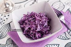 Салат изкрасной капусты http://amp.gs/TgyZ  #рецепт #салат #foodclub