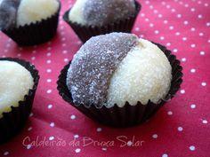 brigadeiro, chocolate, chocolate branco