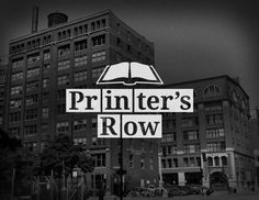 "In the late1800s the area was Chicago's ""Red Light District,"" and the city started cracking down on the crime and vice. After the area was cleared of illicit activity print houses were quick to move in. In the 1950s and 60s most printers moved out of the city for the suburbs, and Printer's Row filled with unoccupied buildings. In the 80s converting the old buildings into lofts, condos and businesses Printer's Row was once again was full of activity."