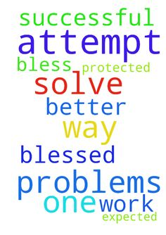 I'm on my way to attempt to solve one of our problems. - Im on my way to attempt to solve one of our problems. Please pray that I will be blessed and protected. Please pray it will all work out better than expected and I will be successful. Thank you for your prayers. God bless. Posted at: https://prayerrequest.com/t/NlP #pray #prayer #request #prayerrequest
