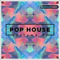 Pop House Vol.2 ACiD WAV MiDi MAGNETRiXX Magesy.Club