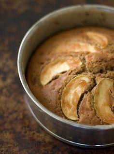 Apple Coffee Cake Recipe - 101 Cookbooks