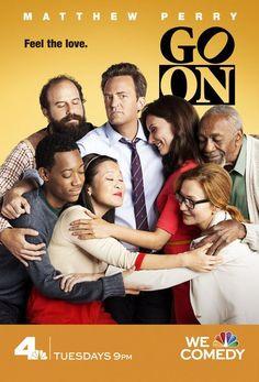 Go On: Season 1, Episode 21 Fast Breakup