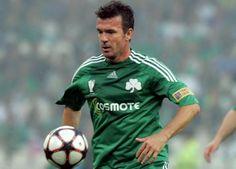 Dimitris Saravakos-Panathinaikos FC 25 Old Photos, Legends, Football, Heart, Sports, Old Pictures, Soccer, Hs Sports, Futbol