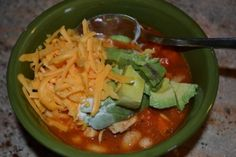 Mexican Soup   Tasty Kitchen: A Happy Recipe Community!