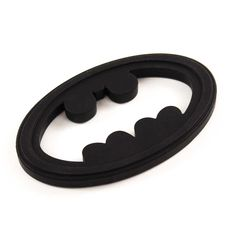 DC Comics Silicone Teether